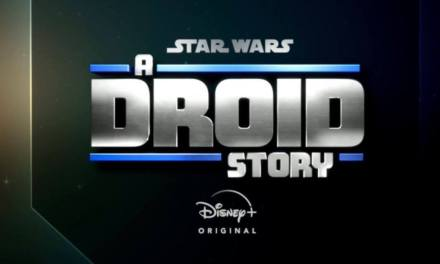 Star Wars: A Droid Story Animated Series Is Coming To Disney Plus