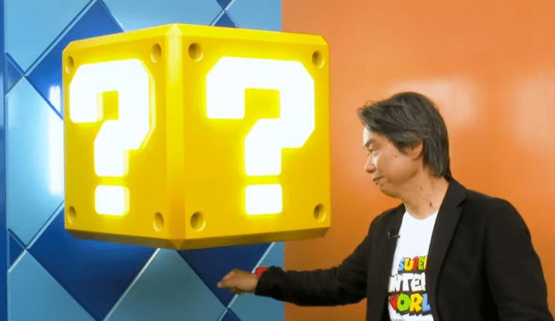 Super Mario Creator Shigeru Miyamoto Gives Fans Exclusive Peek At Super Nintendo World - The Illuminerdi
