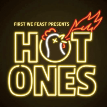daniel radcliffe - hot ones