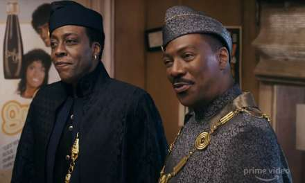 Coming 2 America: 1st Trailer Promises Familiar Faces and More Hilarious Moments Courtesy of Zamunda