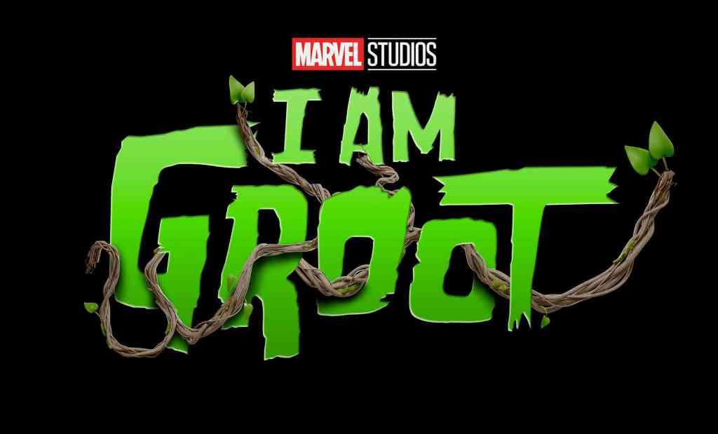 I Am Groot Disney Investor Day 2020