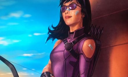 Hailee Steinfeld Posts Cryptic Social Media Giving Fans A Possible Kate Bishop Tease