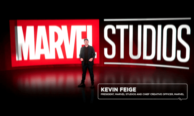 """Kevin Feige Responds To Question on The End of Phase 4 with a Flat-Out """"No"""""""