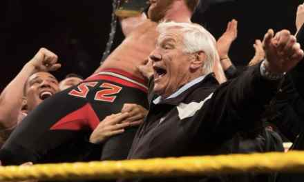 WWE Legend Pat Patterson, Wrestling's First Openly Gay Icon, Passes away at Age 79