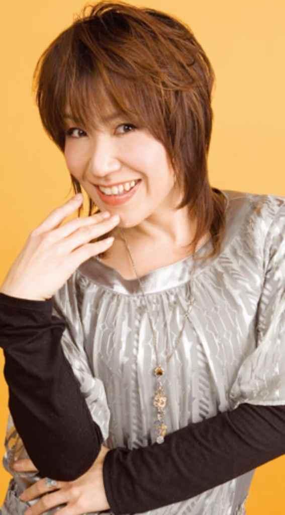 Rika Matsumoto Pokemon