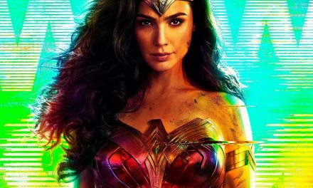 Watch The Wonder Woman 1984 Full Opening Scene Now!
