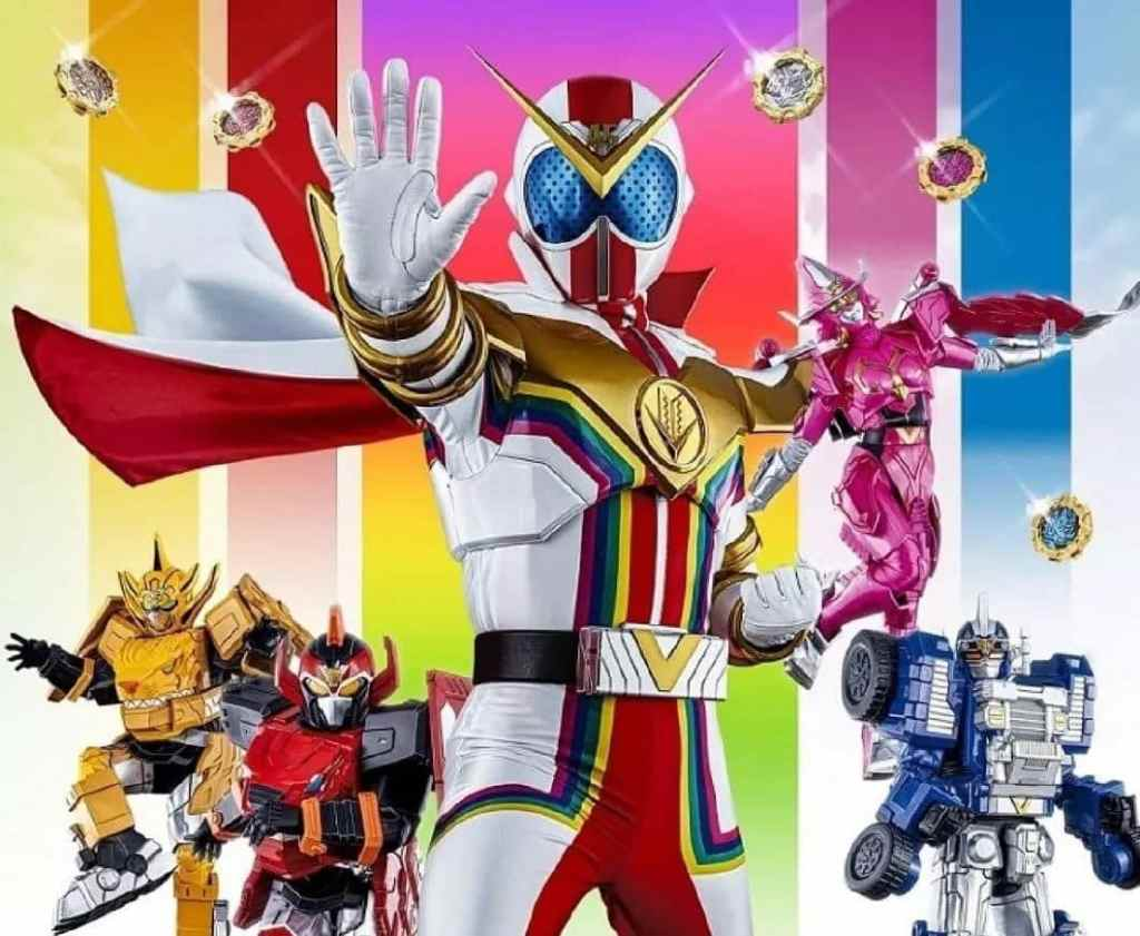 Could Hasbro Have Adapted Zenkaiger In The States? - The Illuminerdi