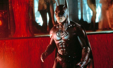 It Physically Hurts George Clooney To Watch Batman & Robin Movie