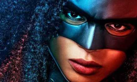 Batwoman Season 2 Synopsis and New Poster Revealed