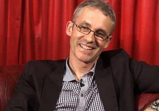 Simon Bennett Speaks On Dino-Themed Power Rangers Seasons