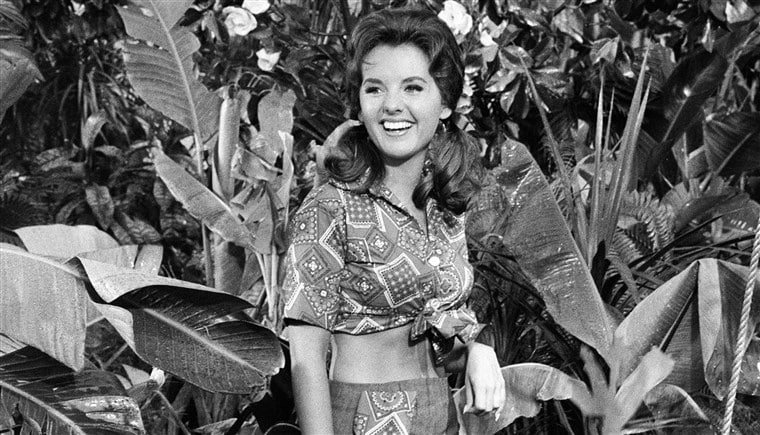 dawn wells - gilligan's island