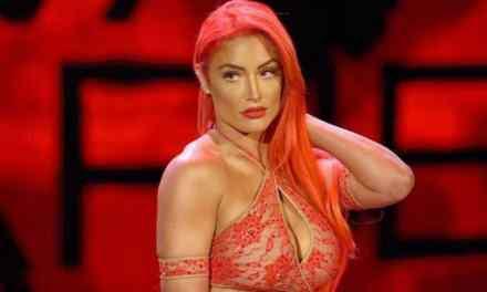 Big Backstage News: Eva Marie's WWE Return May Be Imminent