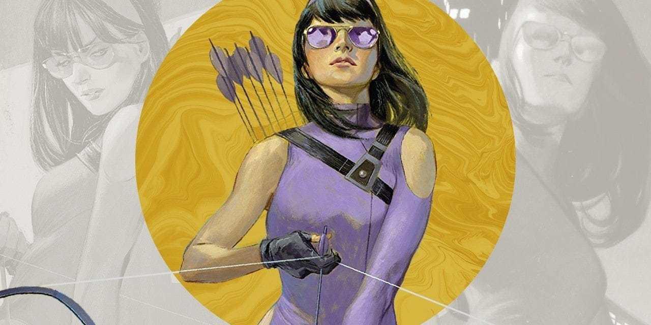 Hawkeye: Hailee Steinfeld Confirmed As Kate Bishop in 1st Set Video For New Marvel Thriller