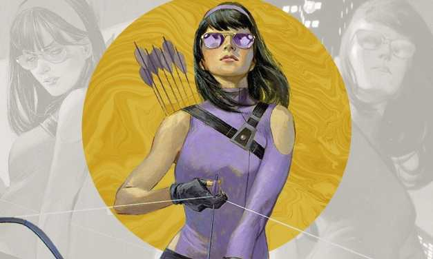 Hawkeye: Hailee Steinfeld Confirmed As Kate Bishop in 1st Set Video For New Marvel Thriller