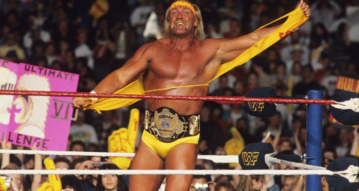 "Hulk Hogan Believes WWE Has A New ""Next Big Thing"""