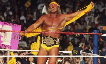 "Hulk Hogan Believes WWE Has A New ""Next Big Thing"""