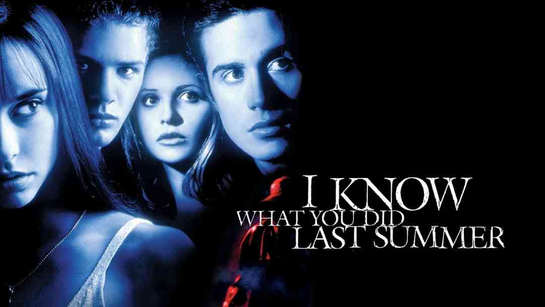 I Know What You Did Last Summer banner