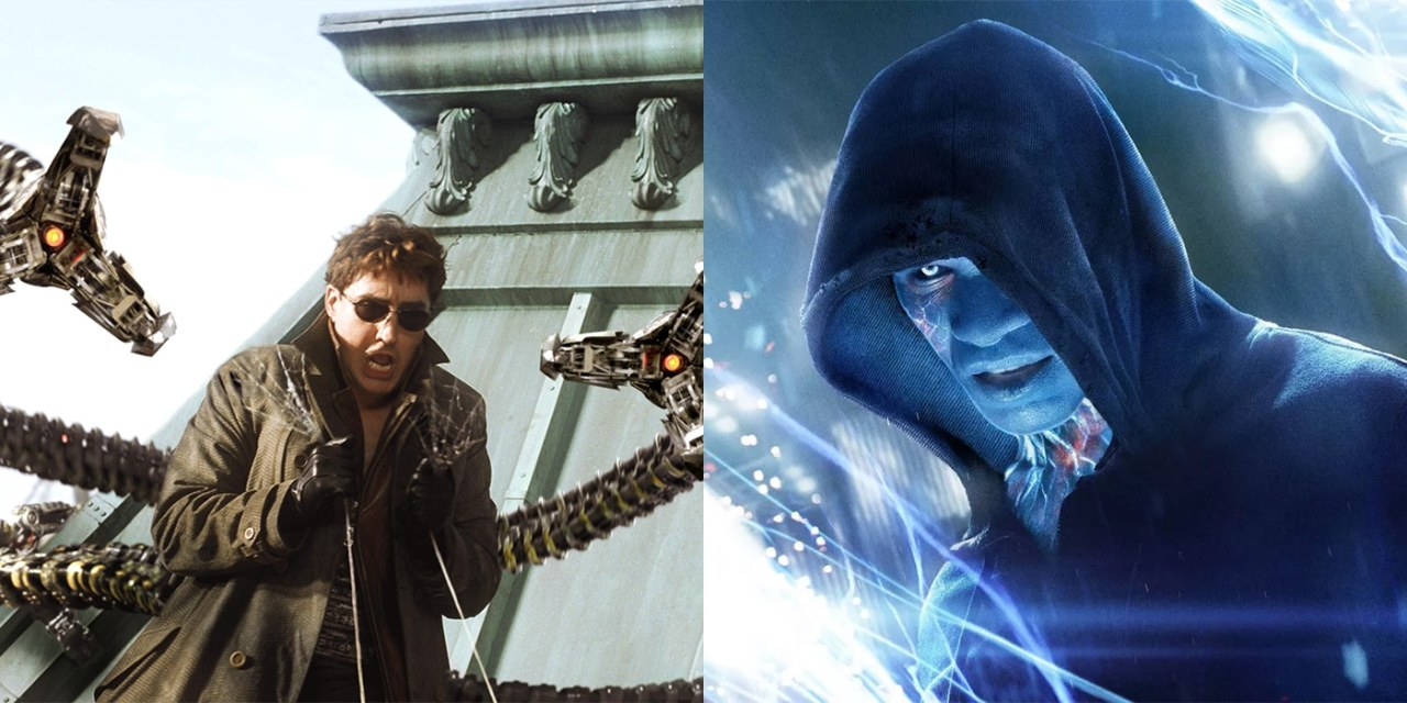 Spider-Man 3 Speculation: How We Can Connect Ock And Electro