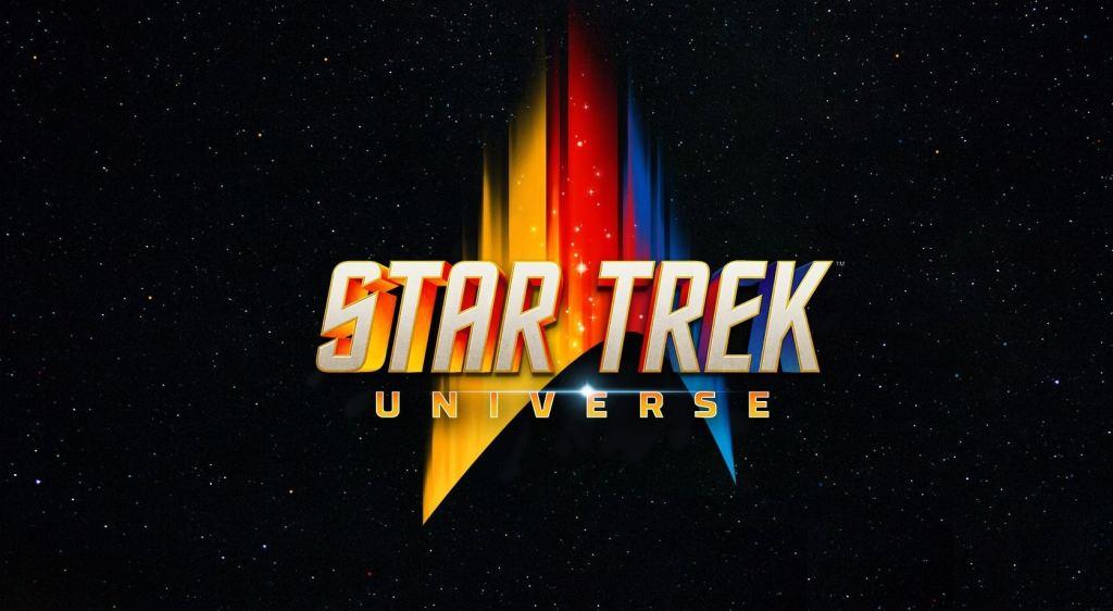 Star Trek Universe logo transparent prodigy discovery strange new worlds