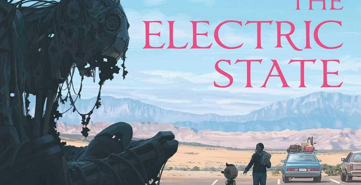 The Electric State: Avengers' Directors to Helm New Futuristic Thriller With Millie Bobby Brown