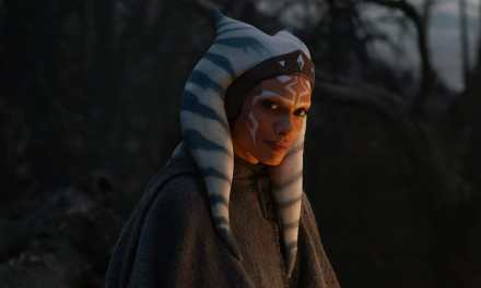 THE MANDALORIAN's Rosario Dawson Remains Hopeful For Return To STAR WARS Universe As Ahsoka Tano