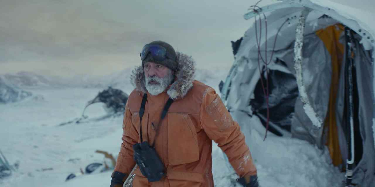 The Midnight Sky Review: George Clooney's Space Drama Isn't The Brightest Star