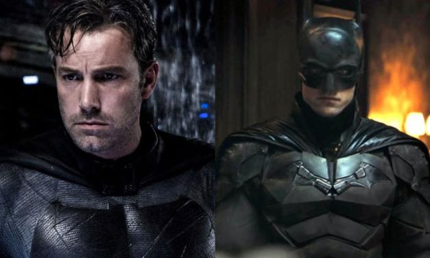 Two Batman Live-Action Franchises Planned to Run At the Same Time For WB
