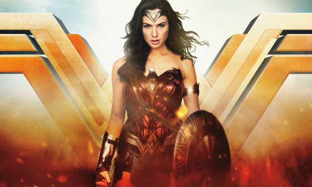 Wonder Woman 3 Confirmed With Patty Jenkins and Gal Gadot