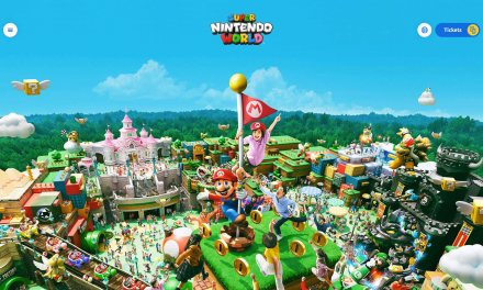 Super Nintendo World Opening Delayed Due To Covid-19