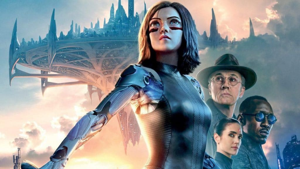 ALITA: BATTLE ANGEL 2: Robert Rodriguez Shares Optimism for Potential Sequel
