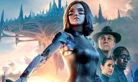 ALITA: BATTLE ANGEL 2: Robert Rodriguez Shares Optimism for Potential Sequel