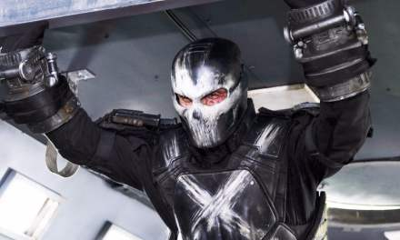 Super Villain Crossbones Confirmed For Return to MCU in What If…? By Frank Grillo
