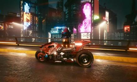 CYBERPUNK 2077: A New Free DLC Is Coming In Early 2021