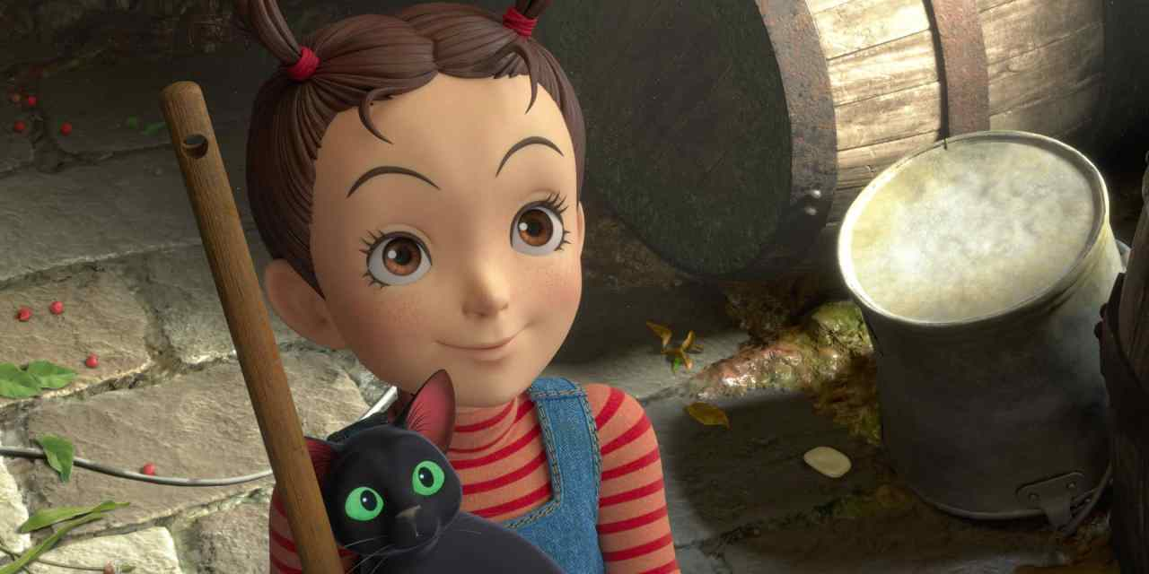 Earwig and the Witch Marks Studio Ghibli's Return To Cinema for Its 22nd Film