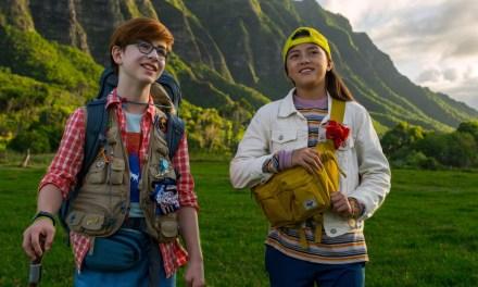 Netflix Brings The Spirit of Aloha with Finding Ohana