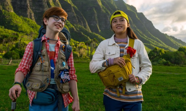 Netflix Brings The Spirit of Aloha with Finding Ohana
