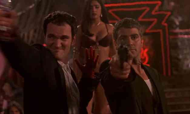Robert Rodriguez Reveals Animated From Dusk Till Dawn Series Is In The Works