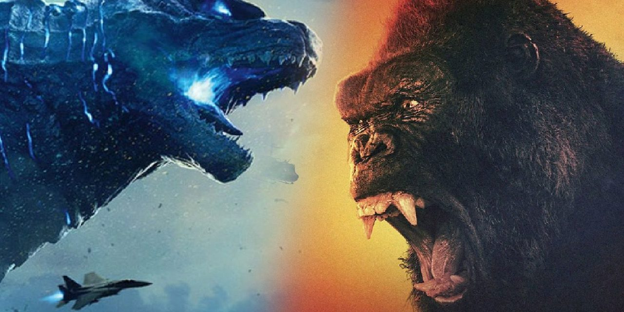Watch This Godzilla vs Kong Movie Tease in New Toy Commercial - The Illuminerdi