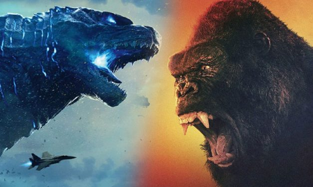 Watch This Godzilla vs Kong Movie Tease in New Toy Commercial