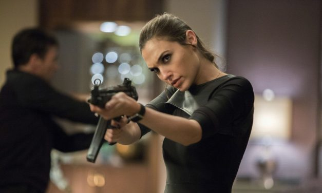 Heart of Stone: Gal Gadot to Star in Big Budget Espionage Thriller for Netflix