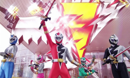 4 Shows Fans Should Watch To Prepare For Power Rangers Dino Fury