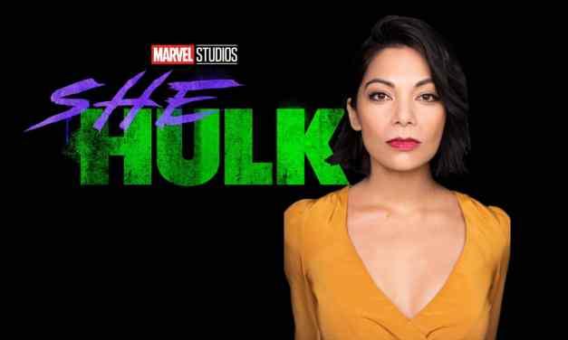 She-Hulk Casts Ginger Gonzaga As Jennifer Walter's Best Friend