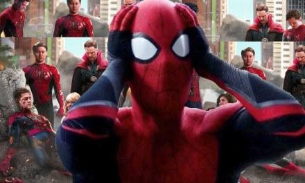 Spider-Man 3: Fan Art Imagines Violent Alternate Endings for Upcoming Blockbuster