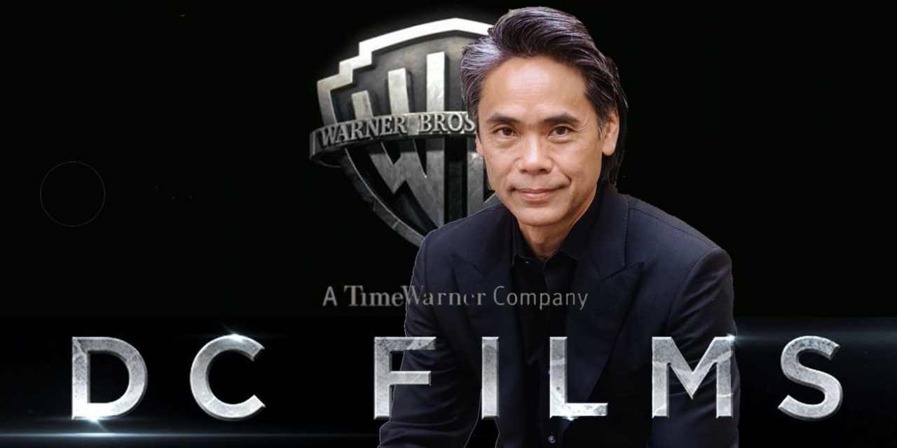 Walter Hamada Signs Contract To Extend his Deal as Dc Films President Through 2023 - The Illuminerdi
