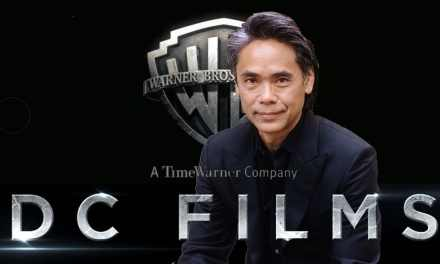 Walter Hamada Signs Contract To Extend his Deal as DC Films President Through 2023