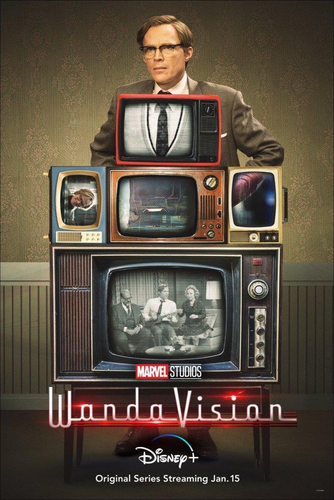 wandavision poster 2