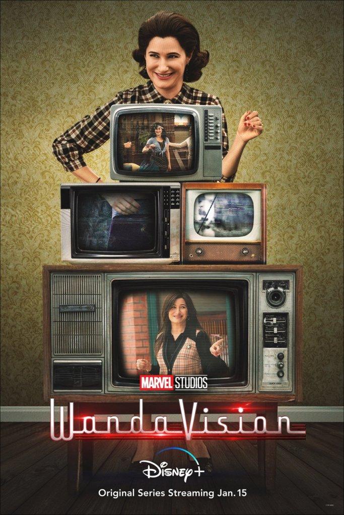 wandavision poster 3