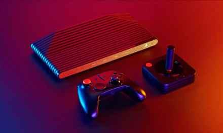 Atari and SurfaceInk Collaborate to Make the Atari VCS