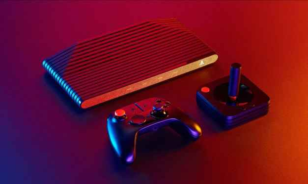 Atari and SurfaceInk Collaborate to Make the Atari VCS