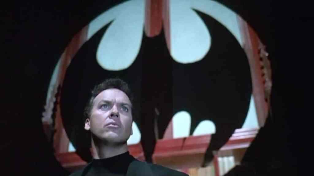 Michael Keaton Bruce Wayne Batman Beyond